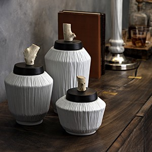 Canisters & Containers